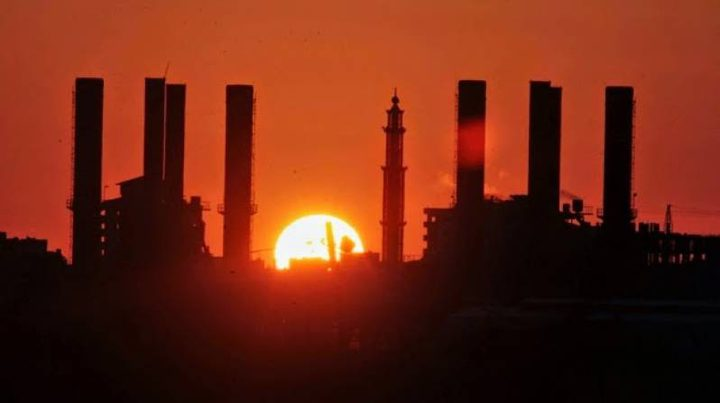 عودة خطي كهرباء مصر للعمل بعد تعطلهما يوم الخميس الماضي
