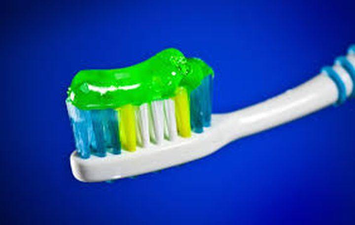 معجون أسنان يقضي على الملاريا