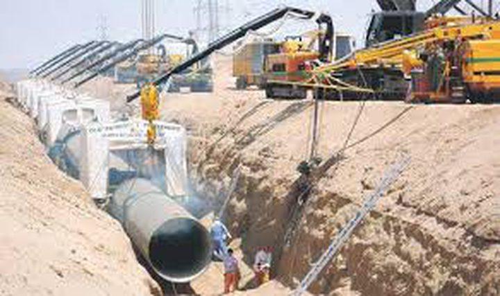 بلدية الخليل والوكالة الفرنسية للتنمية تبحثان مشروع محطة المياه والصرف الصحي