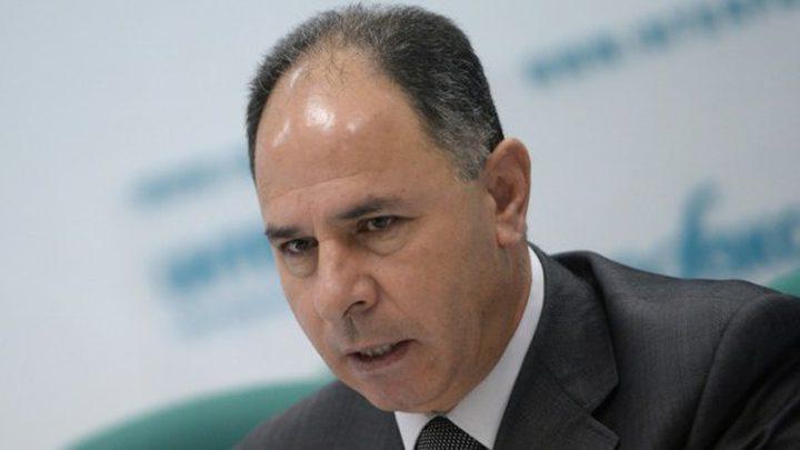 مؤسسات تركية تكرم السفير فائد مصطفى وتمنحه جائزتها عن العام 2017