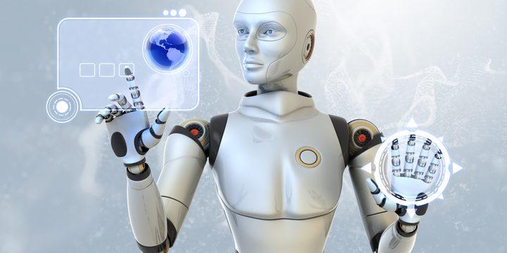 الذكاء الاصطناعي قريباً إلى المحاكم الأمريكية