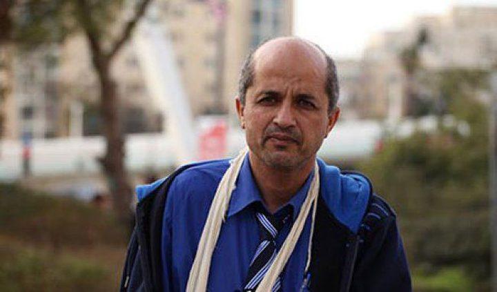 سائق مقدسي يروي تفاصيل اعتداء شرطي إسرائيلي عليه