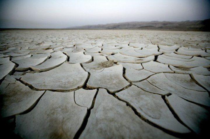 دولة الاحتلال تستعد للإعلان عن سنة جفاف والبدء بتقنين المياه للمزارعين