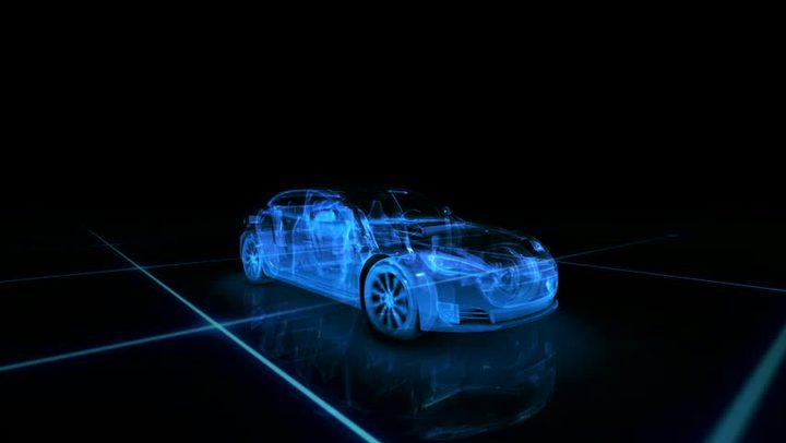 بلاك بيري تدخل عالم السيارات ذاتية القيادة
