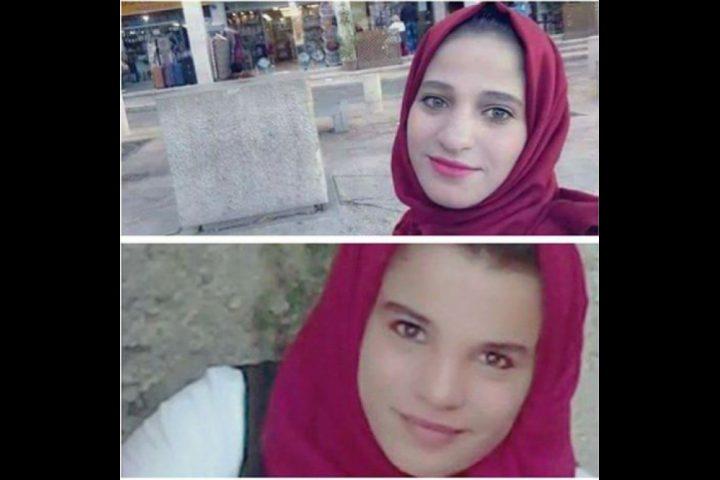 الاحتلال يؤجل محاكمة شقيقتين من الخليل