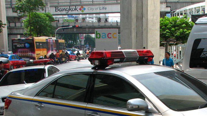 مقتل اسرائيلي واصابة زوجته بجروح في حادثة طعن في تايلند
