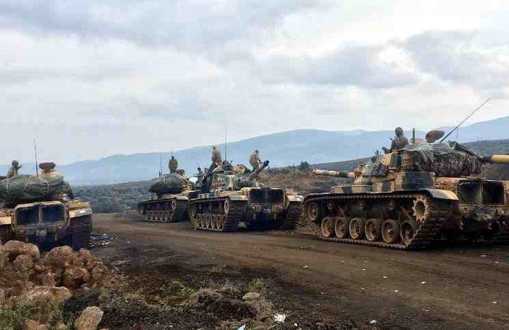 مجلس الأمن يبحث الإثنين الأزمة السورية والهجوم التركي على عفرين