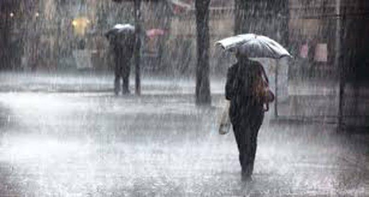 منخفض قبرصي ماطر يؤثر على البلاد فجر الثلاثاء .... وآخر أشد برودة في هذا الموعد