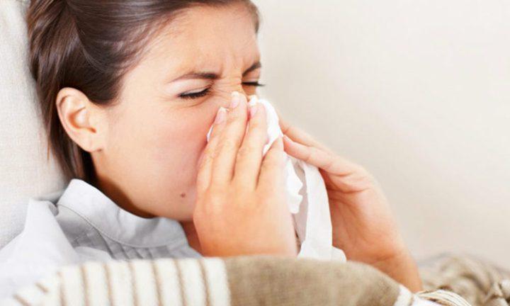 أمل بتطوير لقاح يمنع عدوى الانفلونزا