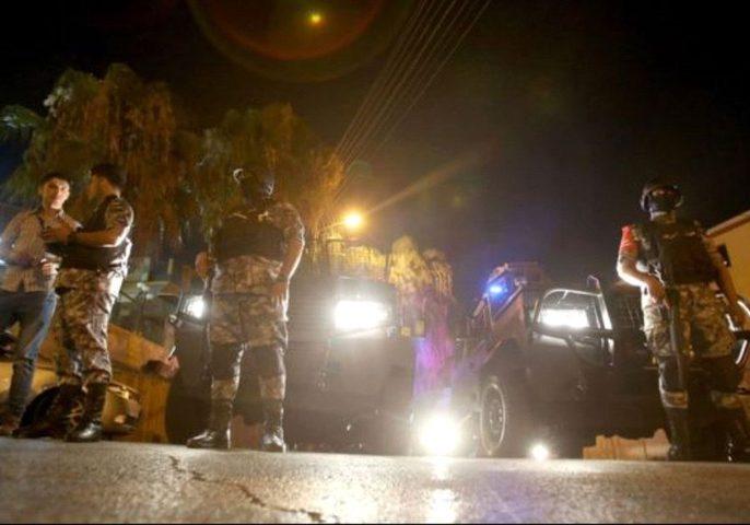 اسرائيل : لا يوجد محاكمة لحارس السفارة في الأردن