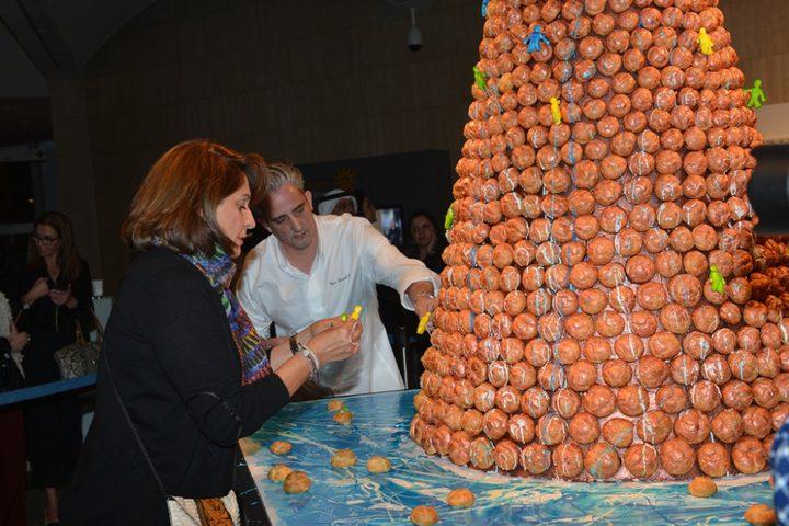 انطلاق مهرجان «الطعام ثقافة» الثالث في متحف البحرين الوطني