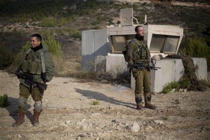 دورية إسرائيلية تخترق الأراضي اللبنانية وتحاول خطف راعٍ