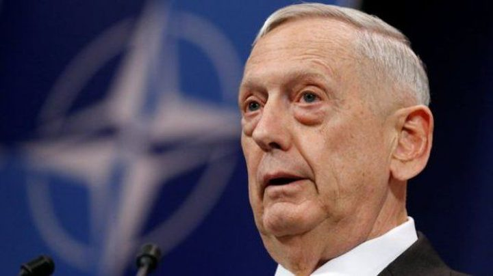 وزير الدفاع الأمريكي يبدأ جولة آسيوية تستغرق اسبوعًا