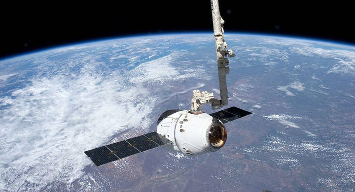 دول عربية تتسابق لغزو الفضاء
