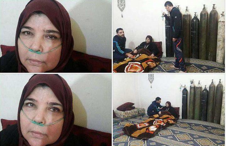عائلة حنان الحوراني تشكر فضائية النجاح بعد الاستجابة لمناشدتها