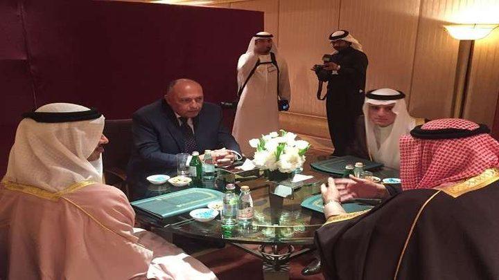 دول المقاطعة تجدّد تمسّكها بالمطالب الـ13 لتطبيع العلاقات مع قطر