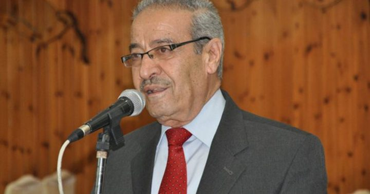 تيسير خالد يطلع ممثلي الجاليات والفيدراليات الفلسطينية في القارة اللاتينية على آخر التطورات