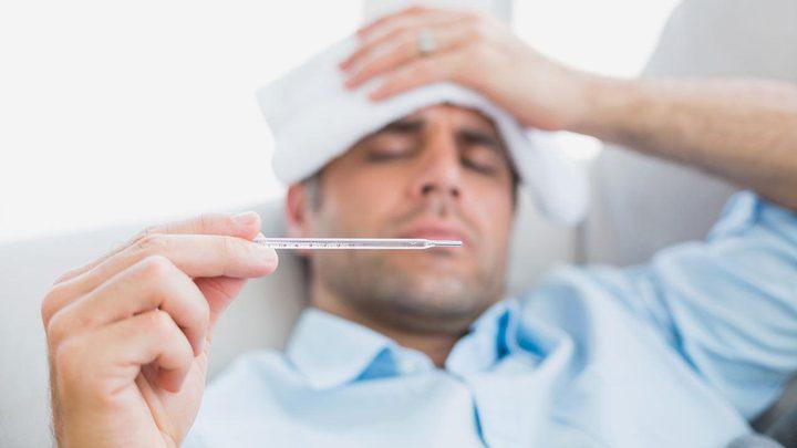 """الإنفلونزا قد تسبب الـ""""باركنسون"""""""