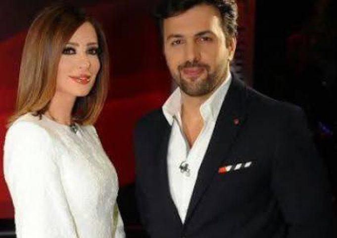 قرار صارم من تيم حسن بسبب زوجته وفاء كيلاني