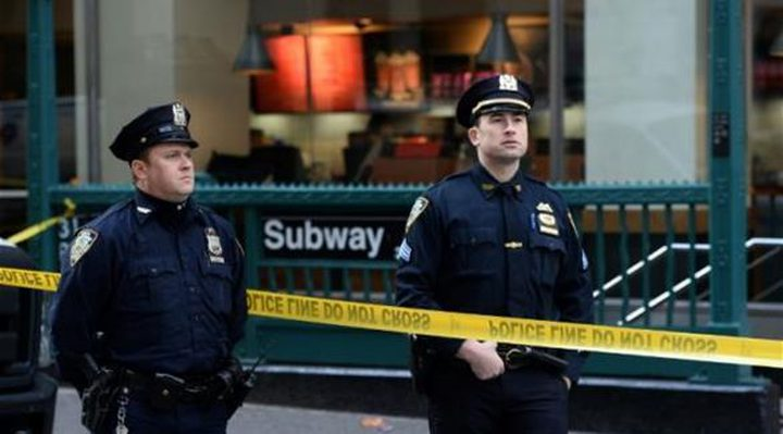 أنباء عن اقتحام مسلح فندقا في أتلانتا الأمريكية
