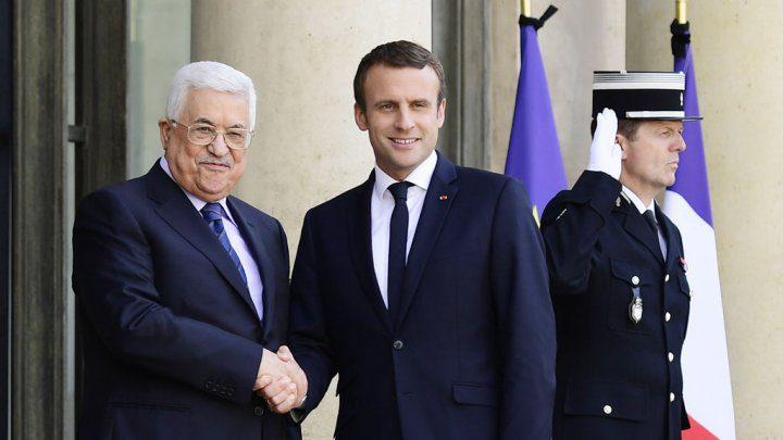فرنسا تعتزم طرح خطة بديلة لصفقة القرن حال فشلها