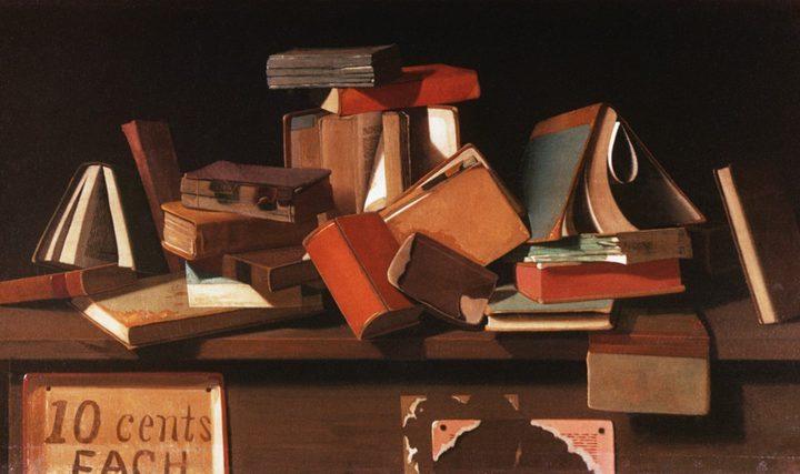 لماذا ننسى غالبية الكتب التي قمنا بقرائتها؟
