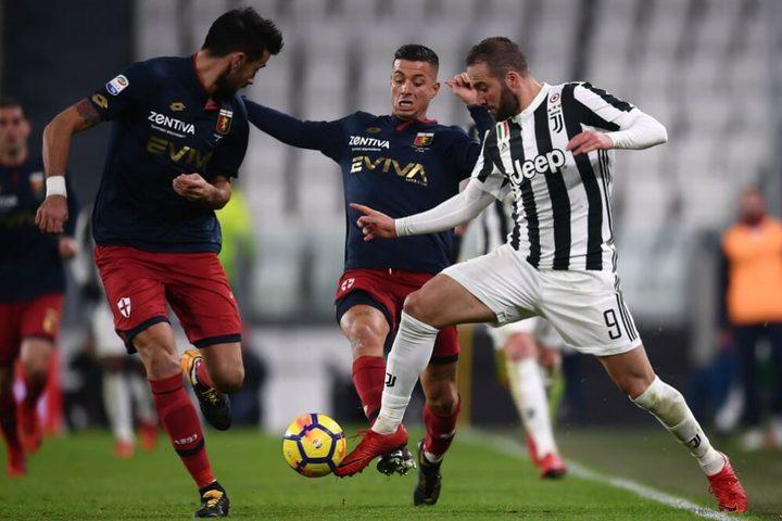 نابولي ويوفنتوس يواصلان الصراع في الدوري الإيطالي