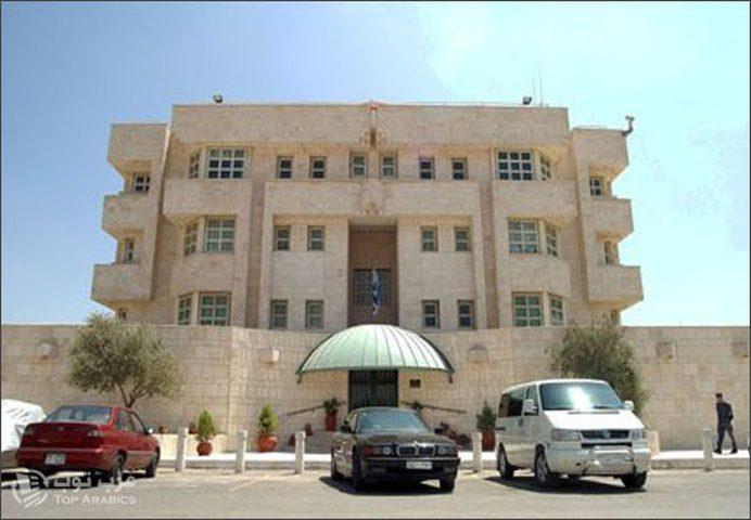 إعادة فتح السفارة الإسرائيلية في الأردن تدريجيا