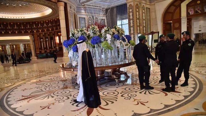 السعودية تعلن قيمة التسويات وعدد المتحفظ عليهم بقضايا فساد