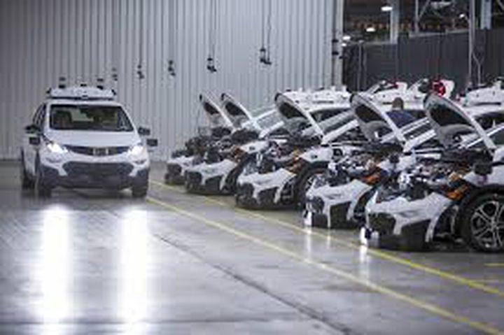 """""""لعنة"""" حوادث السيارات ذاتية القيادة .. من يتحمل مسؤوليتها؟"""