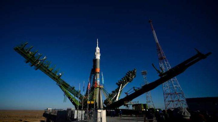 روسيا تنقب عن النفط من الفضاء