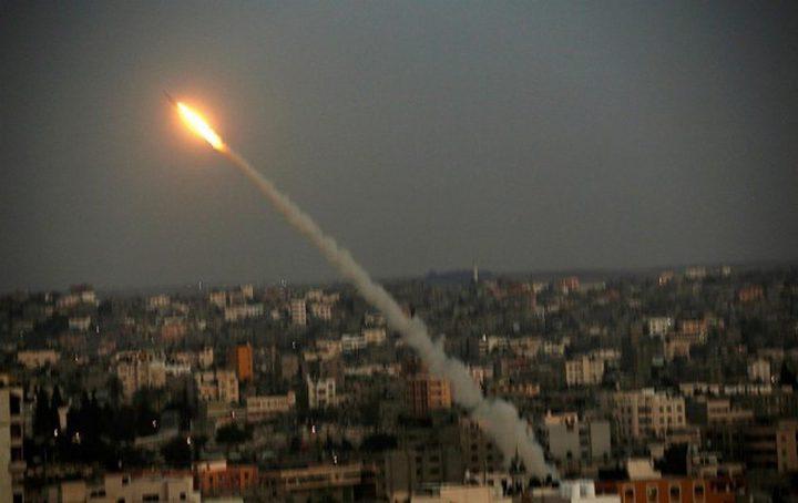 """حماس"""" تستبعد شن إسرائيل لحرب ضد قطاع غزة الفترة المقبلة"""