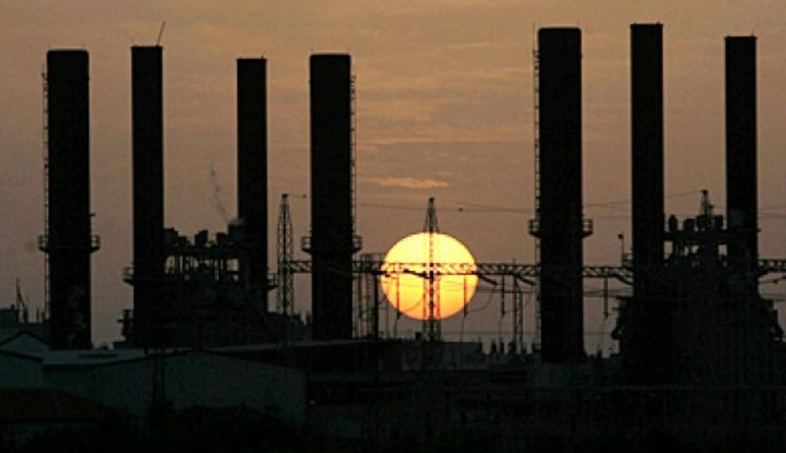 ملحم: المرحلة القادمة سترتكز على انتعاش قطاع توزيع الكهرباء بغزة