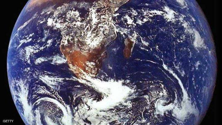 خلل مغناطيسي يهدد الأرض