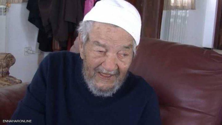 رحيل أحد آخر مفجري حرب تحرير الجزائر