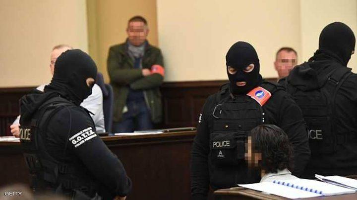 الادعاء البلجيكي يطلب 20 عاما سجنا لأحد مدبري هجمات باريس