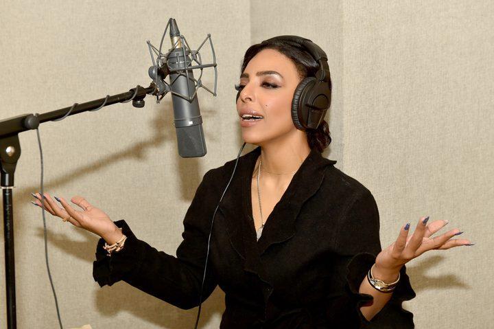 """النجمة سمر تتعاون مع فايز السعيد في أغنية """"مستقبلي"""""""