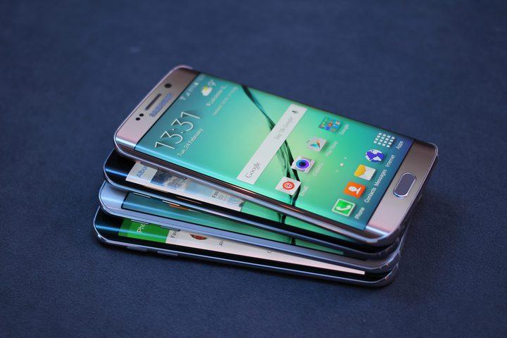 أشعة الهواتف الذكية تحدث أوراماً!