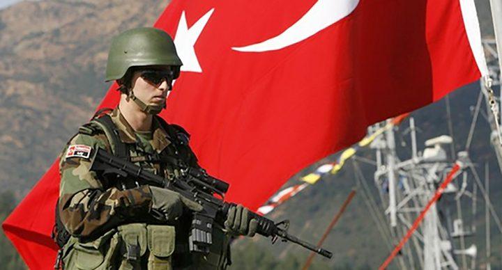تركيا تقيم موقعا عسكريا جنوب مدينة حلب السورية