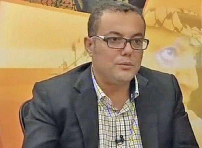 فتح تكلف د. عاطف ابو سيف بمهام المتحدث الاعلامي للحركة