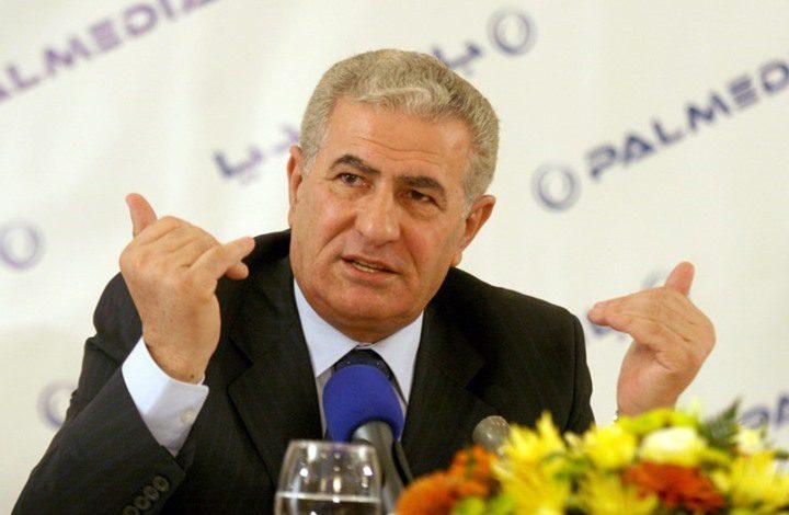 """عباس زكي: """"النجاح الإخباري"""" عام بعشرة أعوام"""