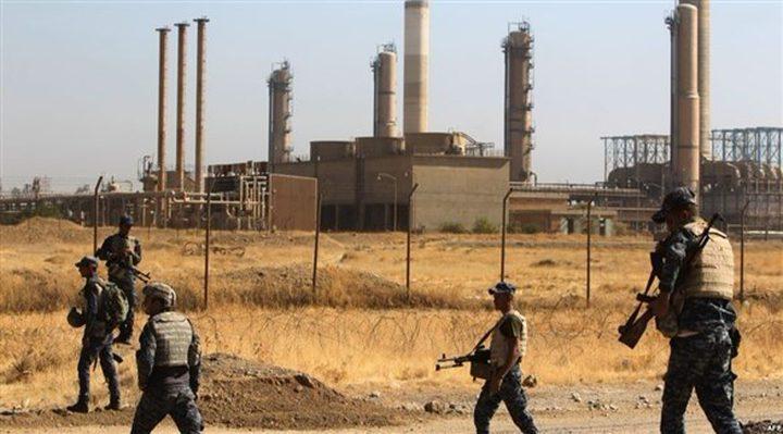 العراق يخطط لعملية عسكرية لتأمين طريق لنقل النفط لإيران