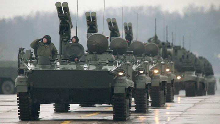 مصادر أمنية تركية تفجر مفاجأة روسية بشأن الصاروخ القاتل