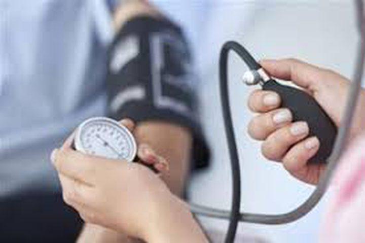 ازدياد أمراض السكري وارتفاع ضغط الدم في قطاع غزة