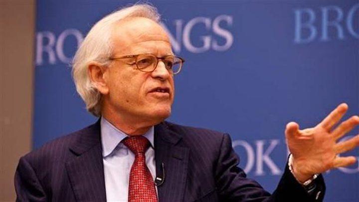 سفير أميركي سابق: حكومة الإحتلال تستخدم نهج الانحناء لضغوط المستوطنين