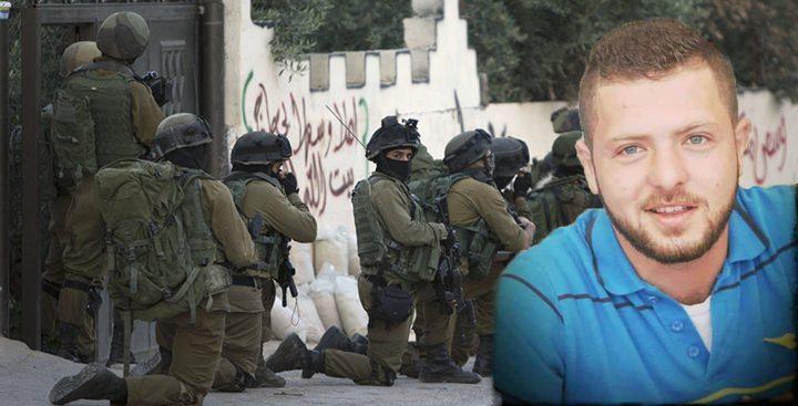 """""""أحمد النصر"""" الذي واجه اسرائيل (صور)"""