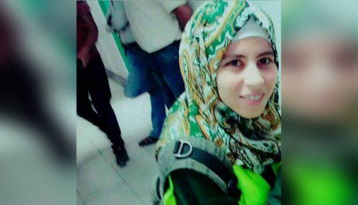 الحكم على الأسيرة خمايسة بالسجن 3 شهور وغرامة مالية