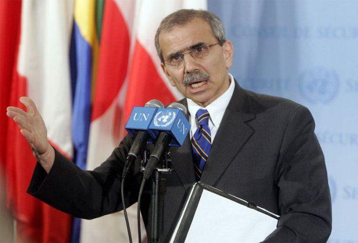 اللبناني نواف سلام قاضٍ في محكمة العدل الدولية