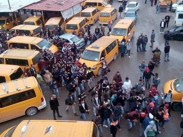 مسيرات غاضبة في جنين تنديدا بجرائم الاحتلال