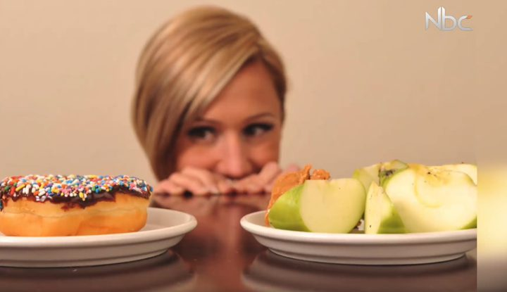 هل تأكل في ساعة متأخرة من الليل؟!